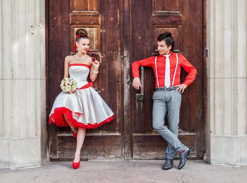 Свадебное торжество в бежевых тонах: идеи декора, образы жениха и невесты