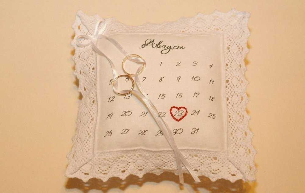 96 идей что подарить на 8 лет свадьбы (жестяную годовщину) в примерах