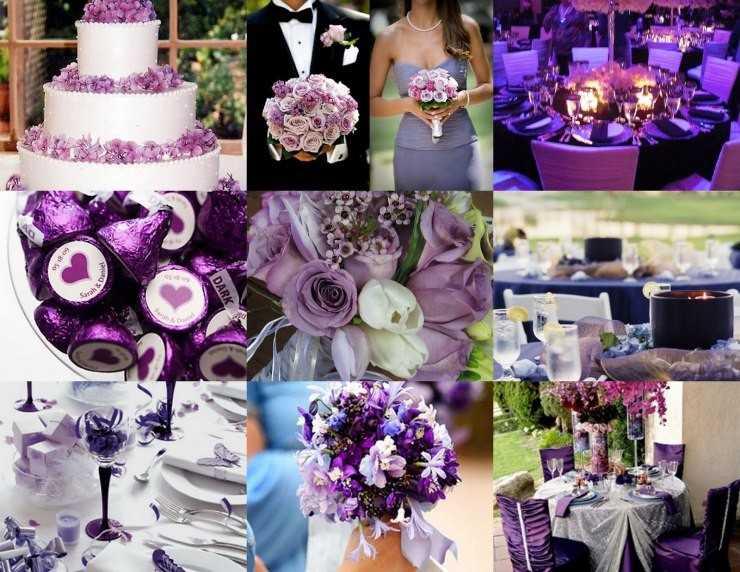 Свадебный декор (110 фото): лучшие примеры свадебных украшений