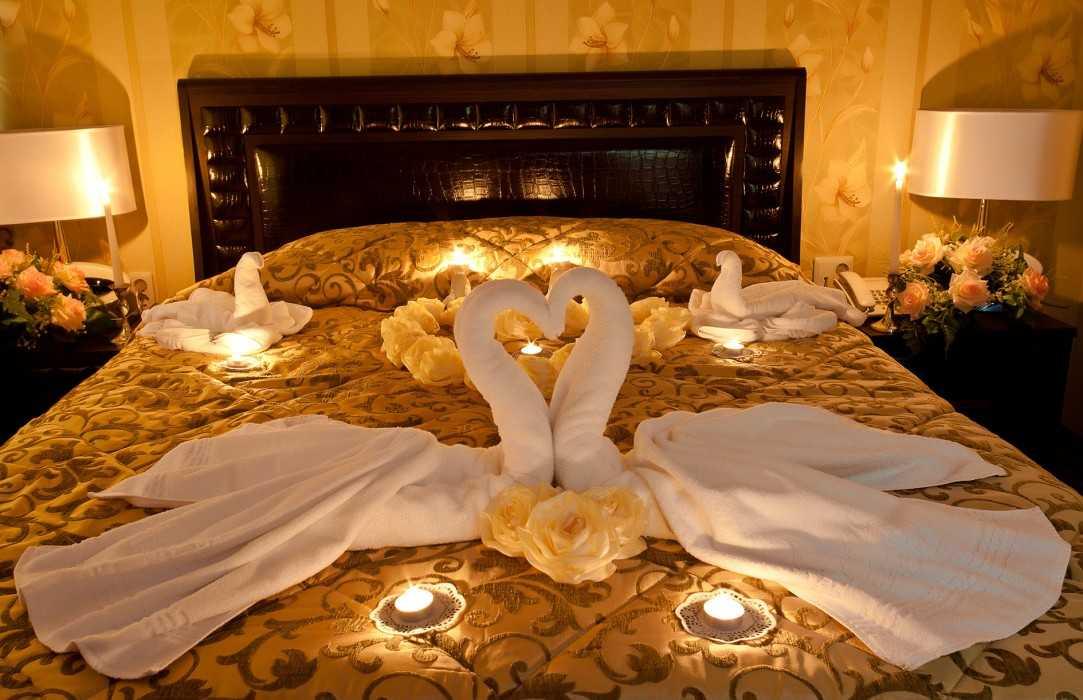Идеи для первой брачной ночи | первая брачная ночь, день свадьбы