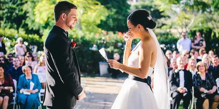 Выездная регистрация брака: что это такое, как проходит и как организовать